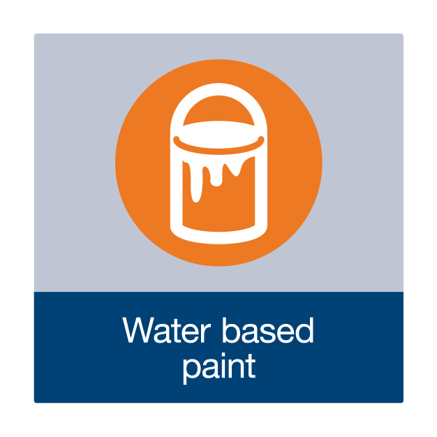 Water Based Paint