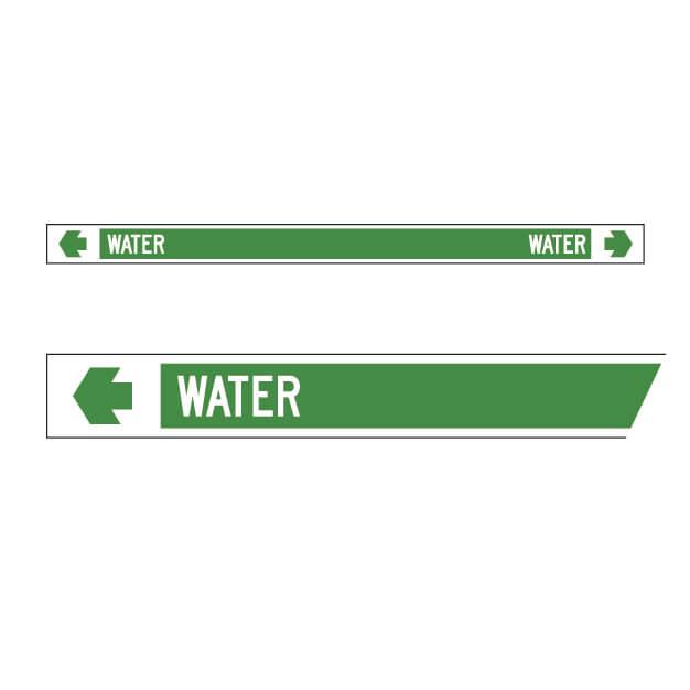 Pipemarker – Water
