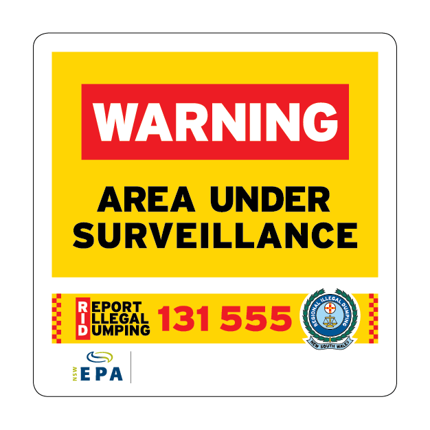 EPA Warning Surveillance 2