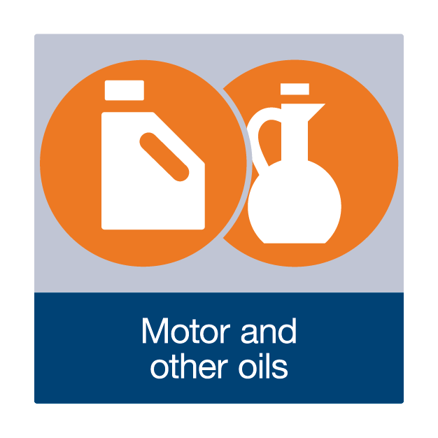 Motor and Other Oils